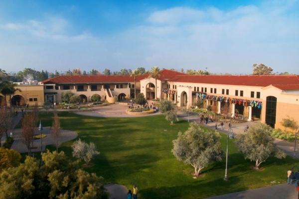 California Baptist Univeristy